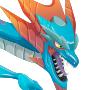 Leviathan Dragão m3