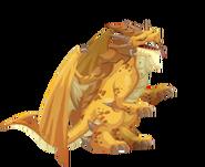 Guerra dos Dragões 3g