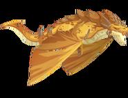 Guerra dos Dragões 3d