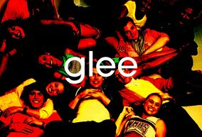 Glee LUK Card