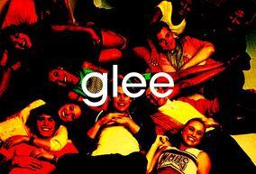 Glee LUK Card