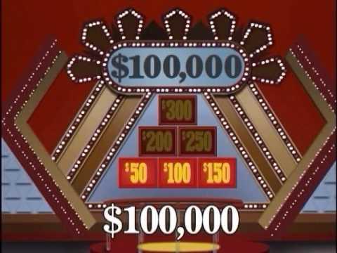 $100 000 Pyramid