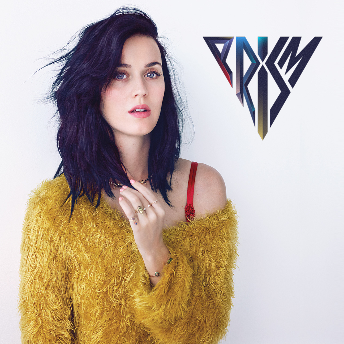 Stream Katy Perry's new album 'Prism' in full