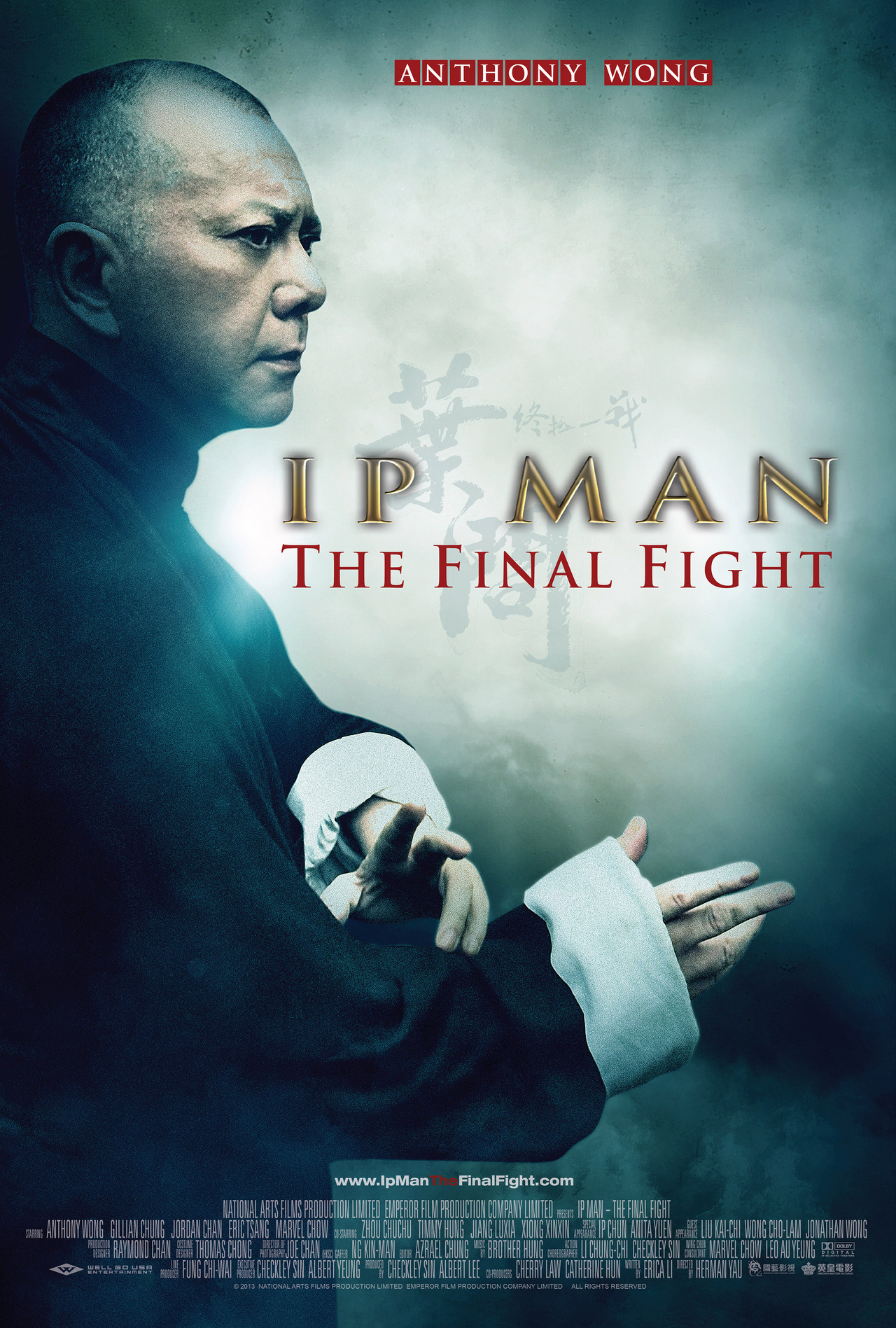 IP Man: The Final Fight on Moviepedia: Information ...