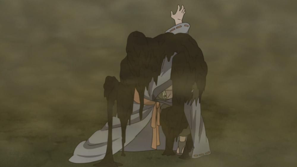 Fuinjutsu : Okutopasu Horudo