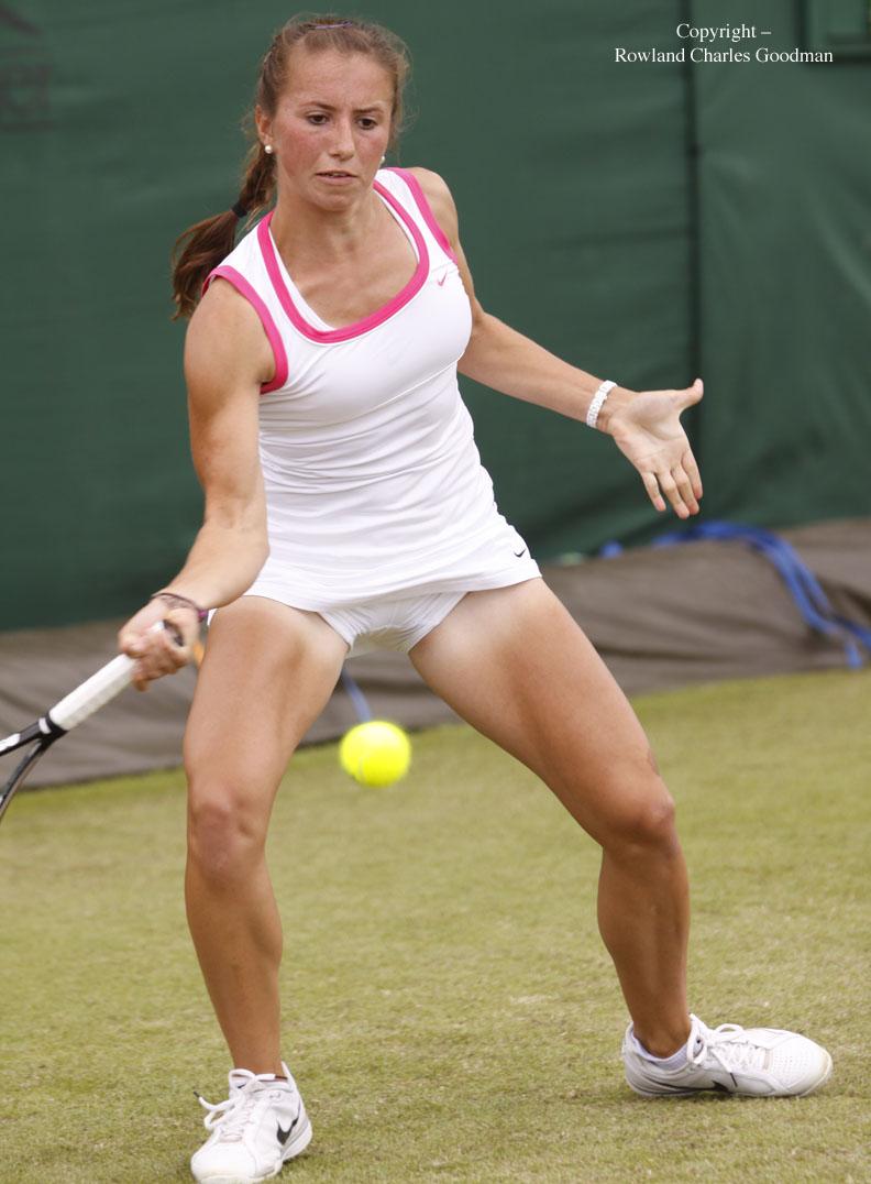 annika beck tennis
