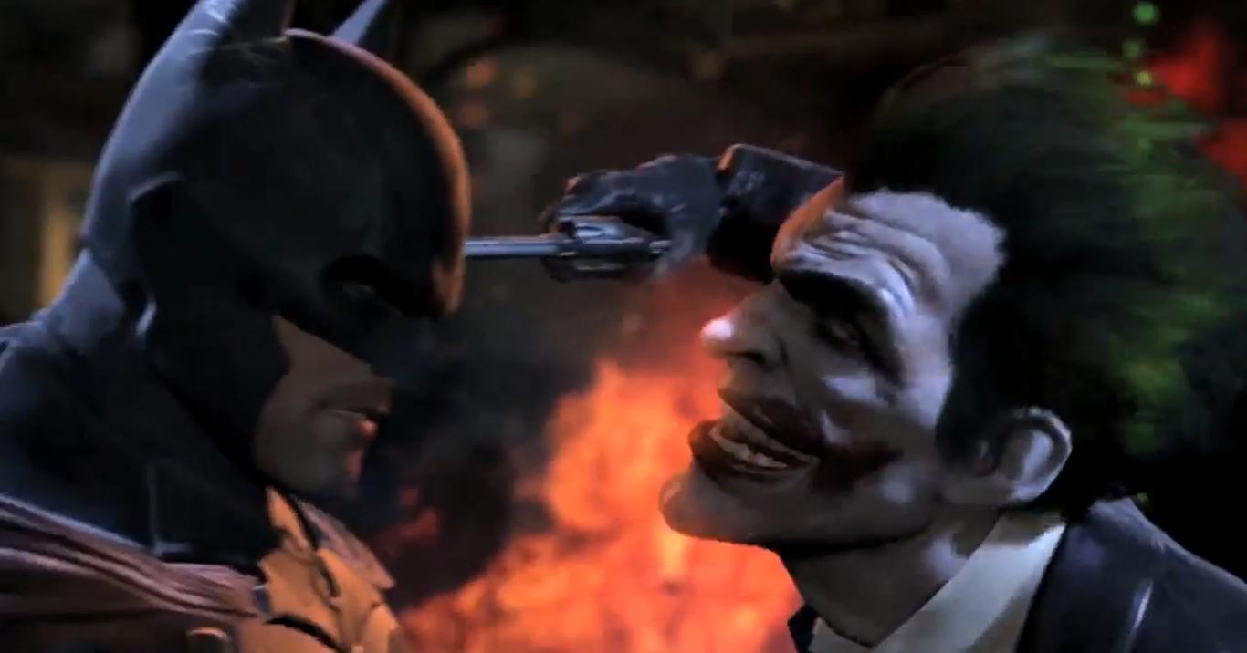 Arkham Joker Skin Joker Arkham Wiki