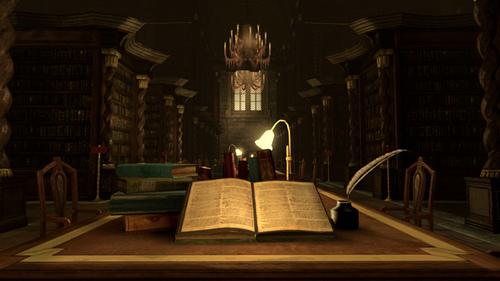 Pottermore en PS3 [OCIO] 9390557621_6ba5128c5a