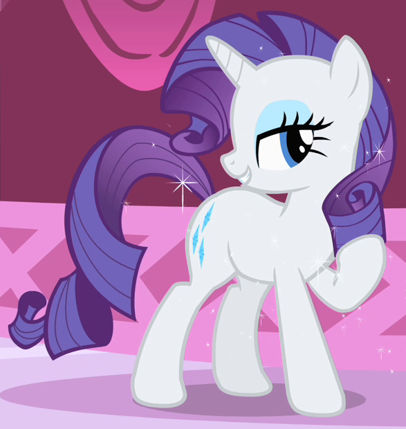 Rarity - My Little Pony Friendship is Magic Wiki