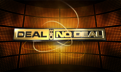 Deal or No Deal (Indonesia) - Logopedia, the logo and