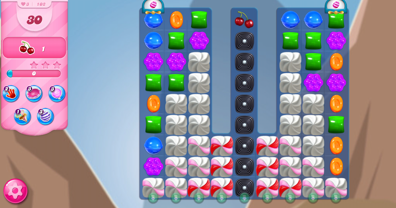 Level 102 - Candy Crush Saga Wiki755