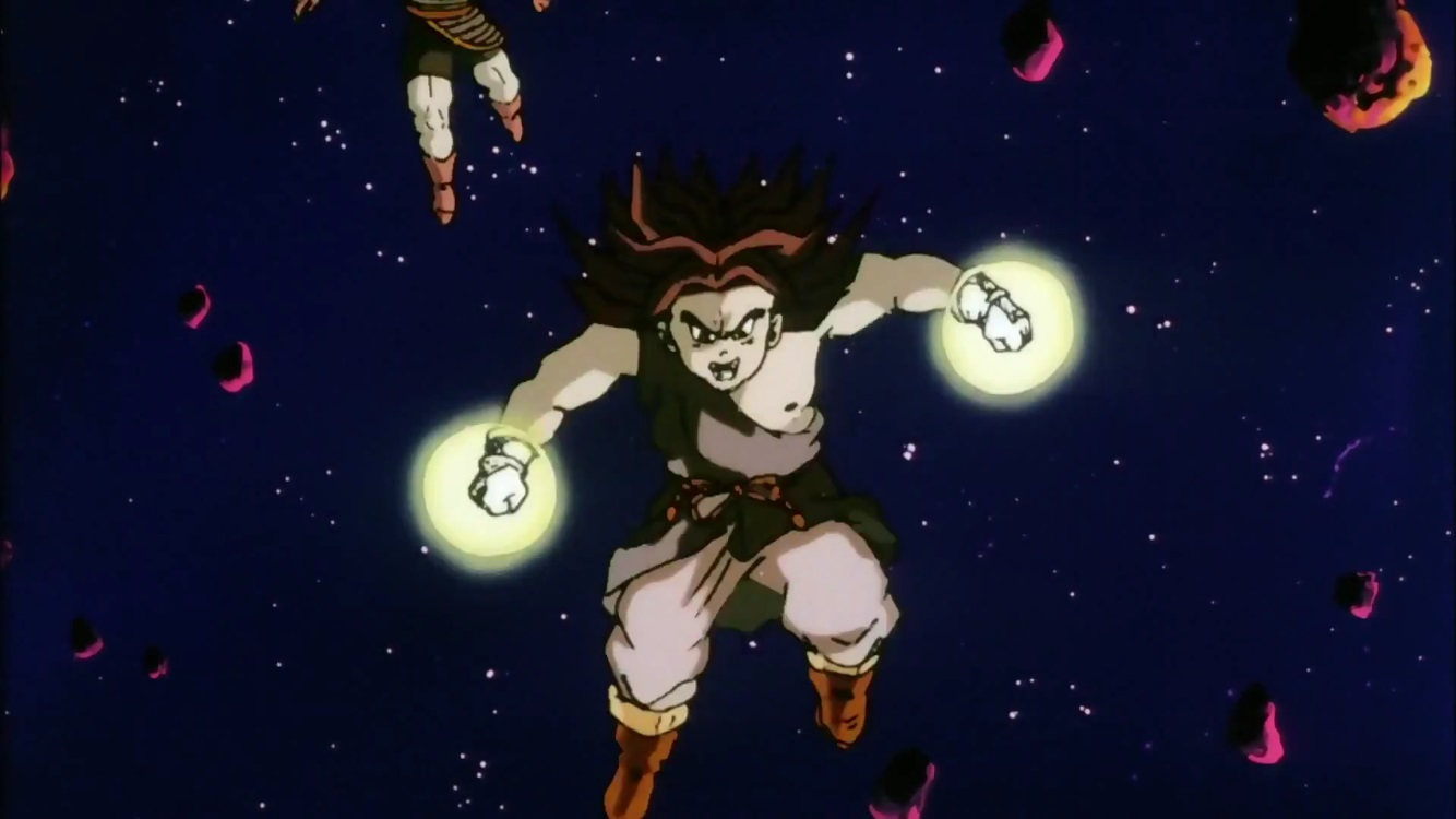 dragon ball fusion how to get lssj broly