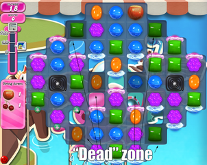 Tips To Beating Level 165 In Candy Crush | PC Web Zone