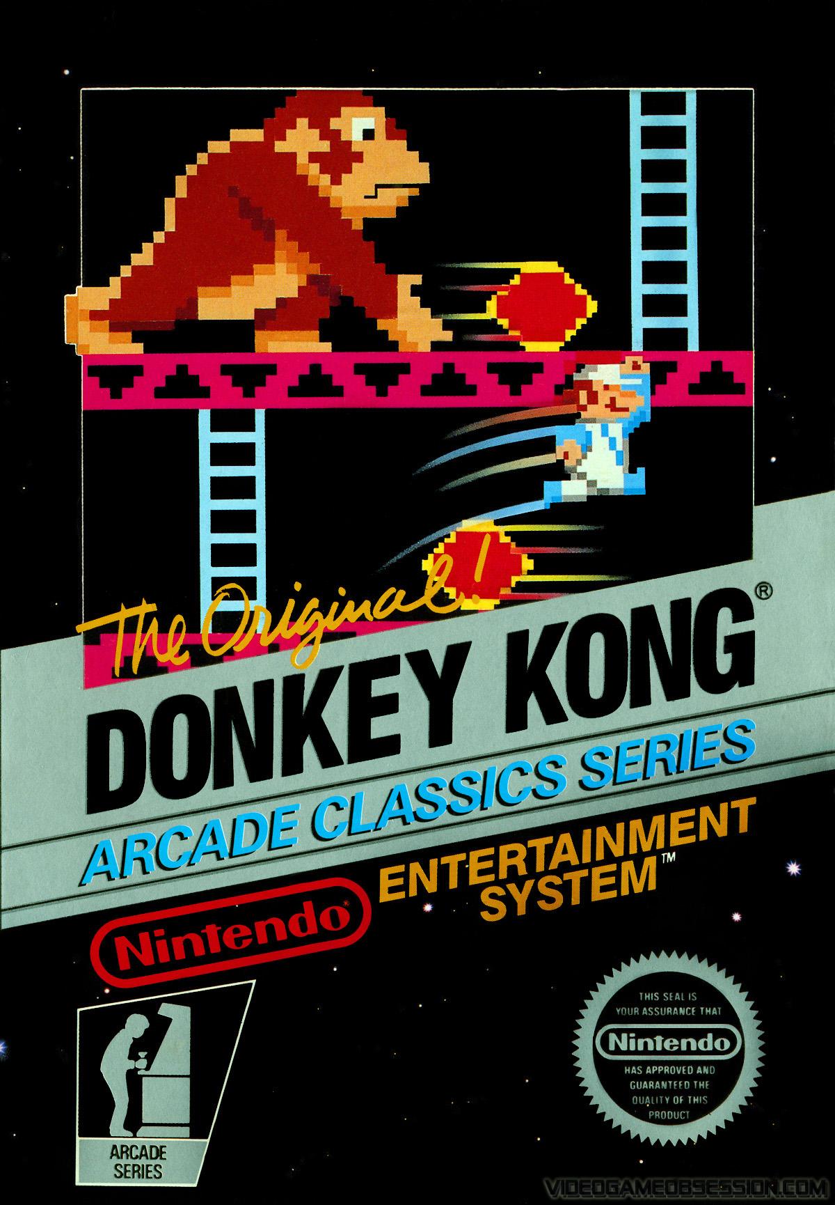 descargar donkey kong 1