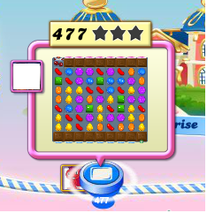 Glitch - Candy Crush Saga Wiki