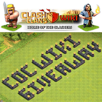 Clash of Clans LEGO Sets