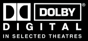 Dolby Digital in Selected Theatres LogoDolby Digital In Selected Theatres Logo