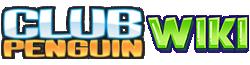 Club Penguin Wiki Wiki-wordmark