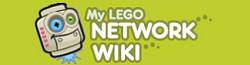 My Lego Network Wiki