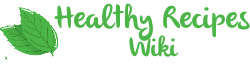 Healthy Recipes Wiki