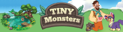 TinyMonsters Wiki