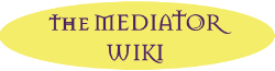 the mediator wiki