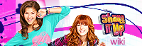 Shake It Up Wiki