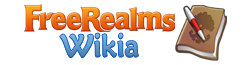 FreeRealms Wiki