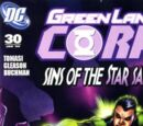 Green Lantern Corps Fictional History | RM.