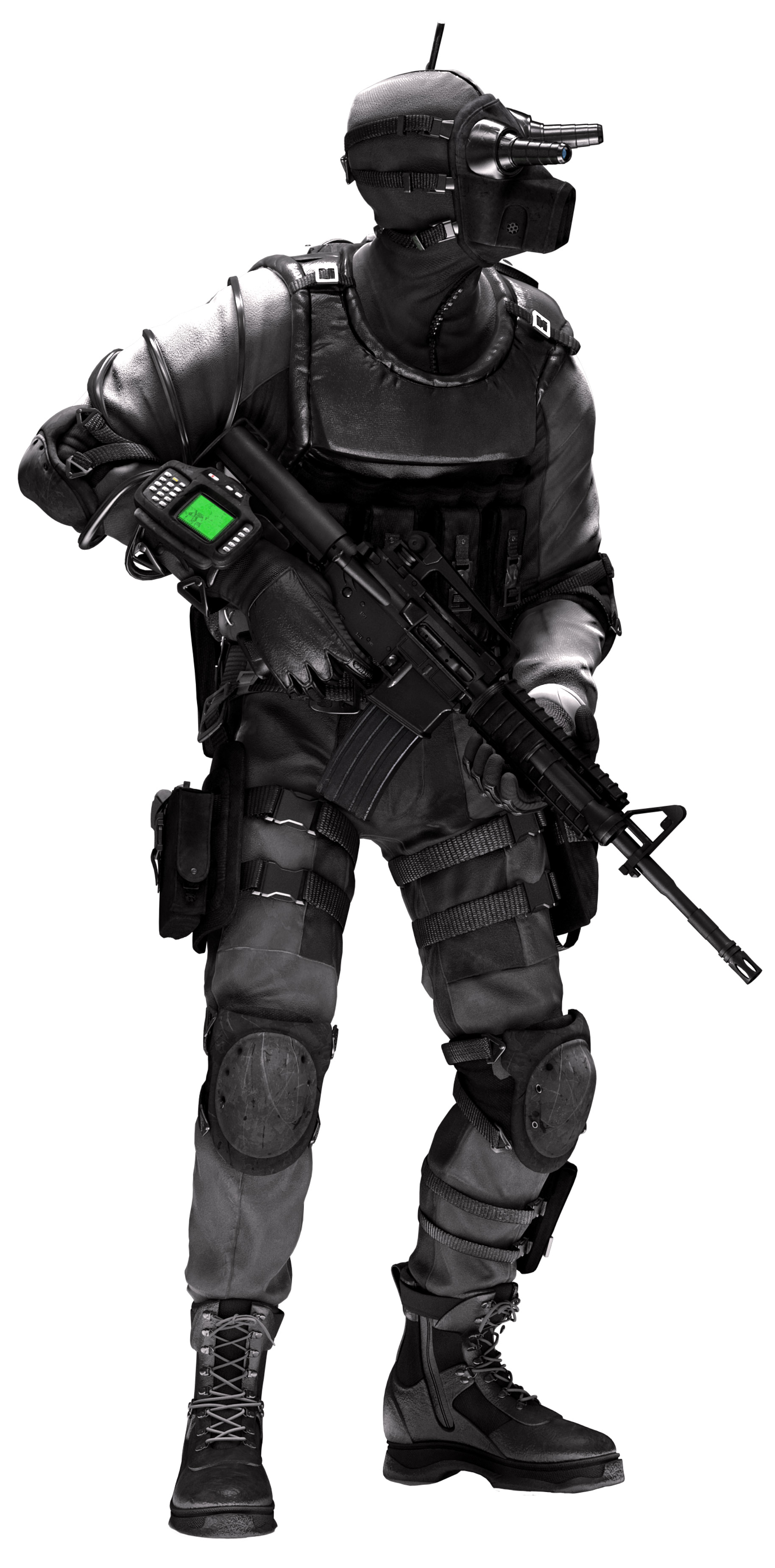 c8182888ea2 In Resident Evil  Operation Raccoon City