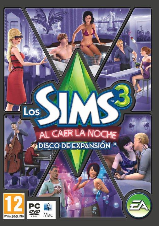 descargar los sims 3 todas las expansiones