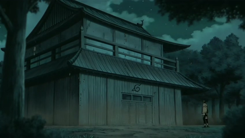 Namari Wood_Style,_Four_Pillars_House_Anime