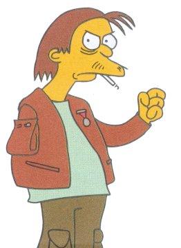 Los Simpsons cosas que no sabias