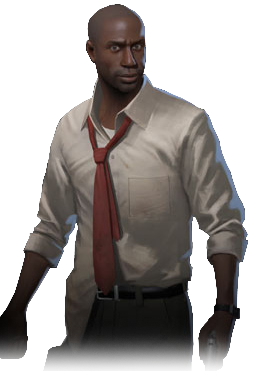 Left 4 Dead Louis_profile