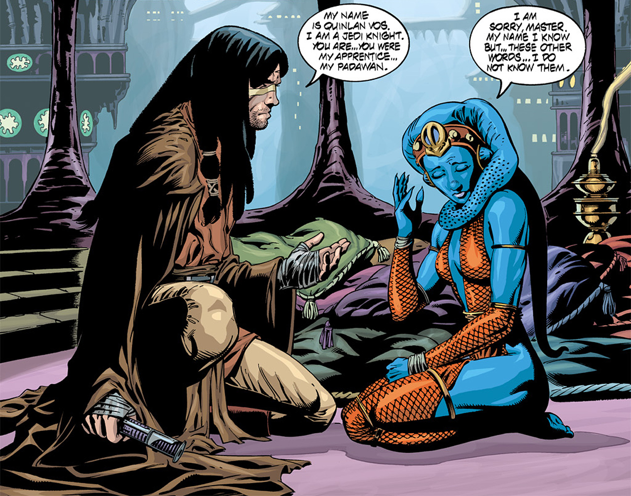Clone Wars Aayla Secura Page 9 Jedi Council Forums