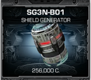 Shield generators