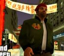 Outfits in GTA Liberty City Stories