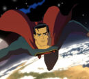 Kal-El (Justice League: The New Frontier)