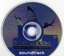 Deus Ex Soundtrack