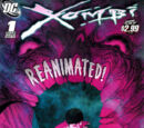 Xombi Vol 2 1