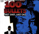 100 Bullets (Collections) Vol 1