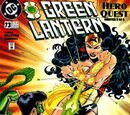 Green Lantern Vol 3 73