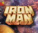 Iron Man: The Animated Series