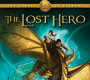 The Heroes of Olympus books