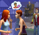 Families from The Sims 2