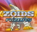 Zoids Anime