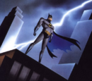 Batman (DC Animated Universe)