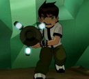 Poseedores del Omnitrix