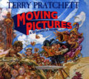 Moving Pictures (novel)