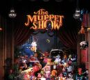 Muppet television series